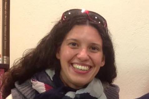 Anita Virga